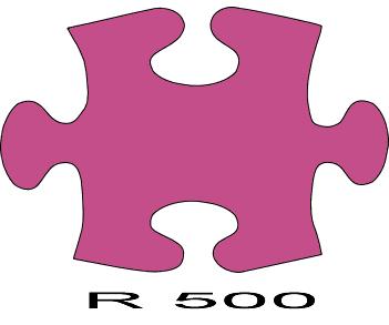 R 500 x 12=R 6,000.00